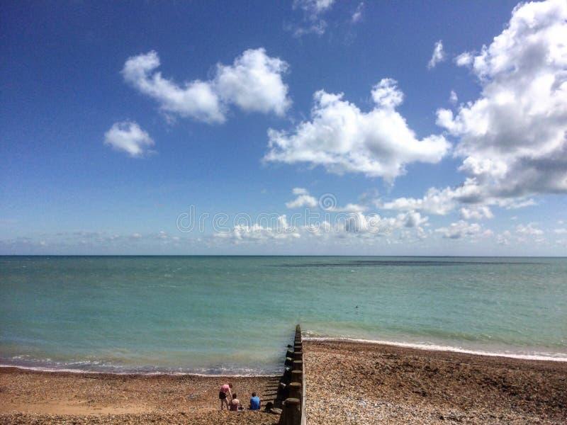 Eastbourne zdjęcie royalty free