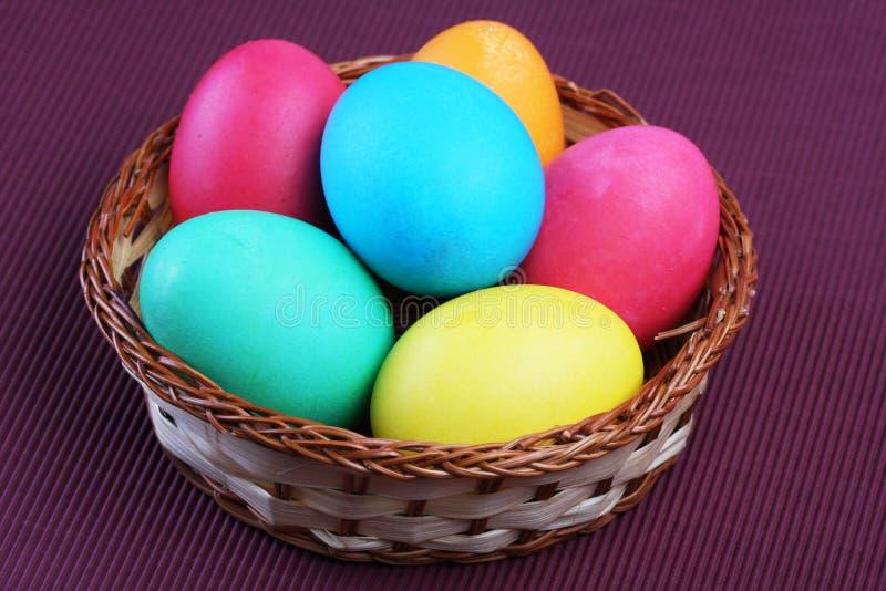 Download Easter obraz stock. Obraz złożonej z barwiony, malujący - 13331019