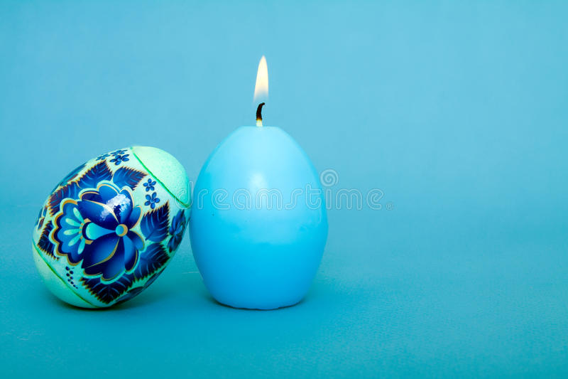 Download Easter obraz stock. Obraz złożonej z barwiony, ogień - 13335927