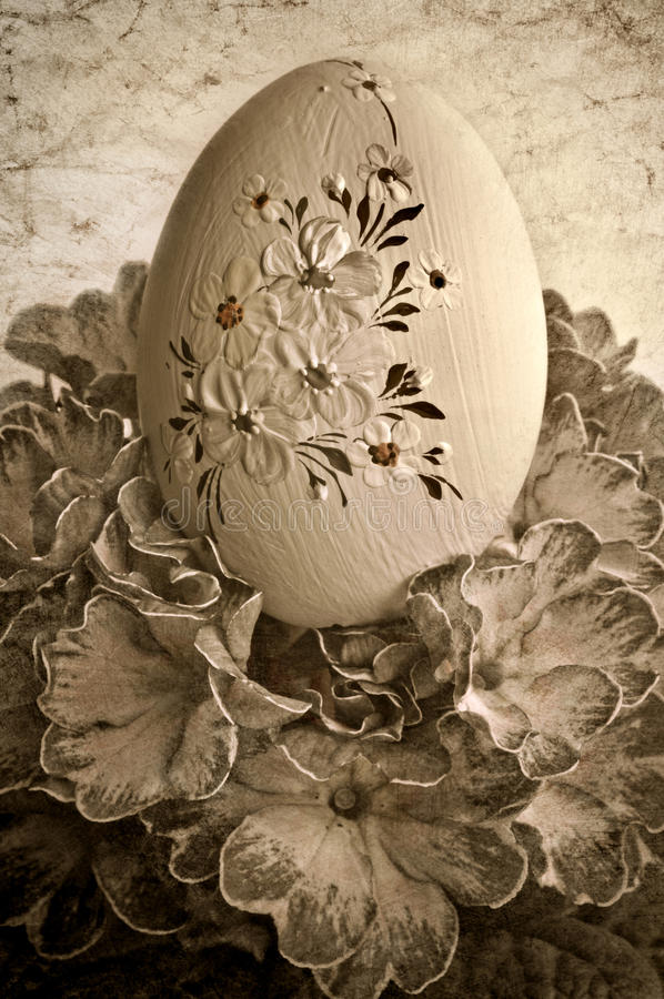 Download Easter stock image. Image of flower, style, primrose - 13419367