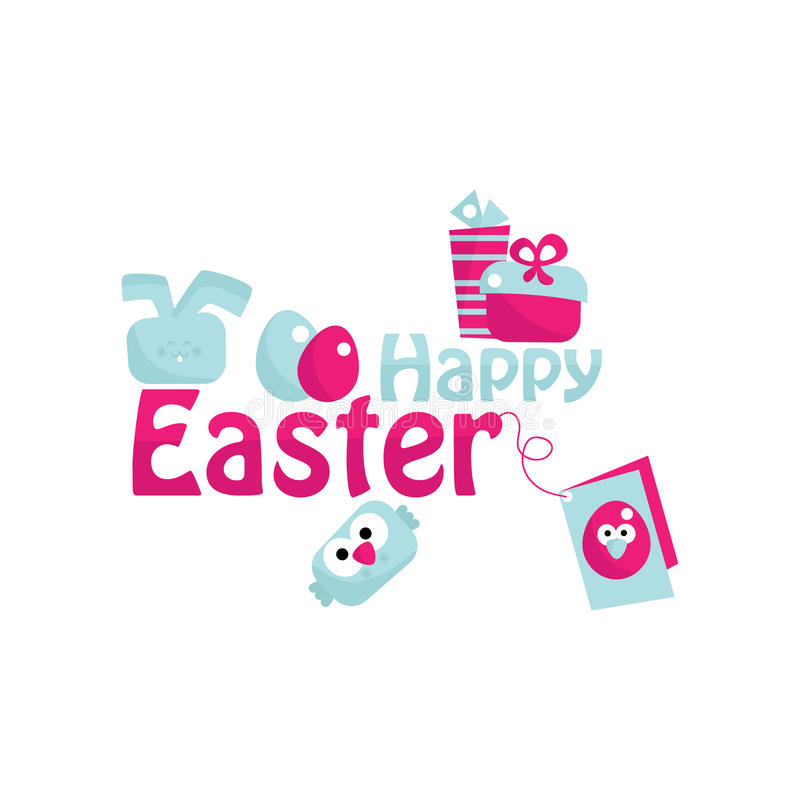 Download Easter stock vector. Illustration of clipart, holiday - 18736672