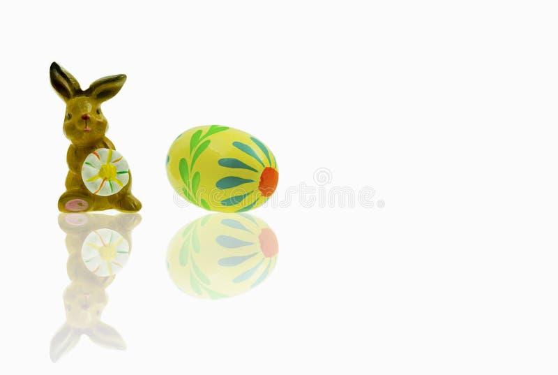 Easter. imagem de stock