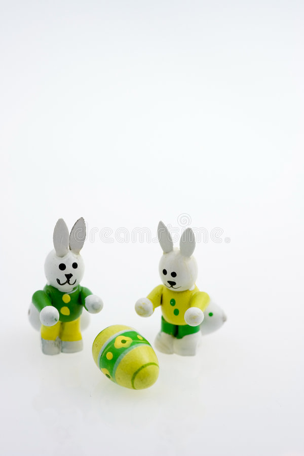 Easter. foto de stock