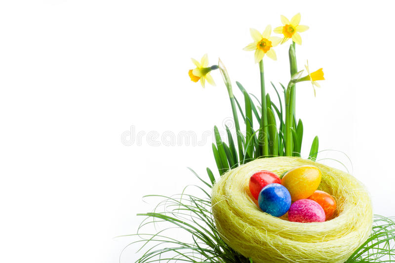 Download Easter stock image. Image of decorative, pattern, color - 23875627