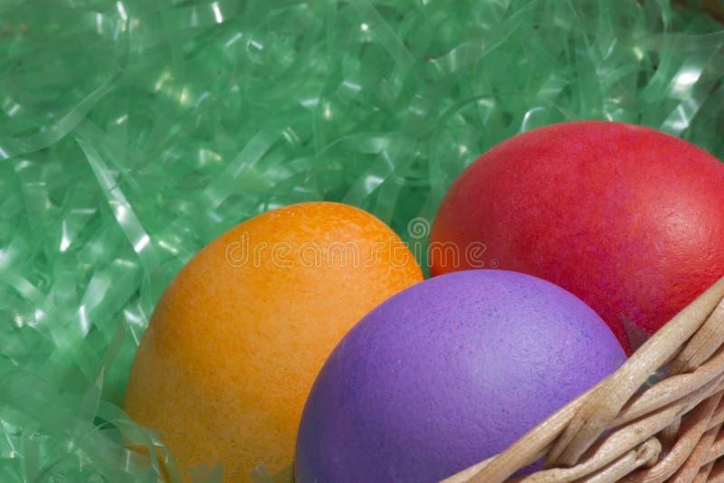 Download Easter stock image. Image of eggshell, basket, easter - 28756549