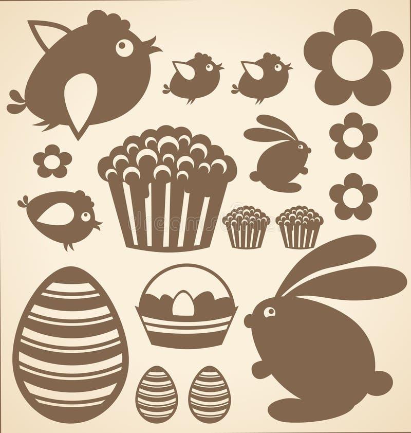 Easter-2015 бесплатная иллюстрация