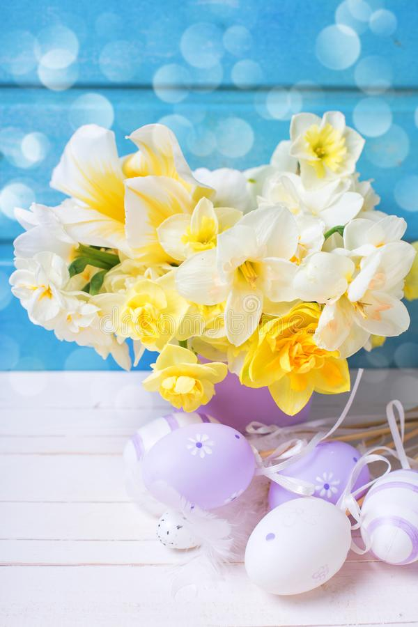 Easter b greeting card stock images