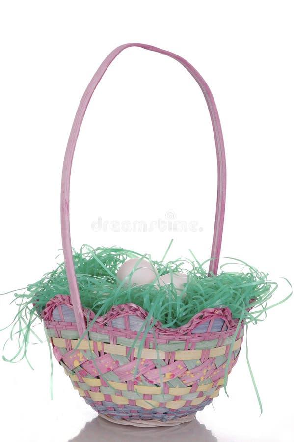 Free Easter Basket 1 Royalty Free Stock Photo - 2053945