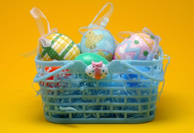 Download Easter Basket stock image. Image of decoration, ornamental - 617981