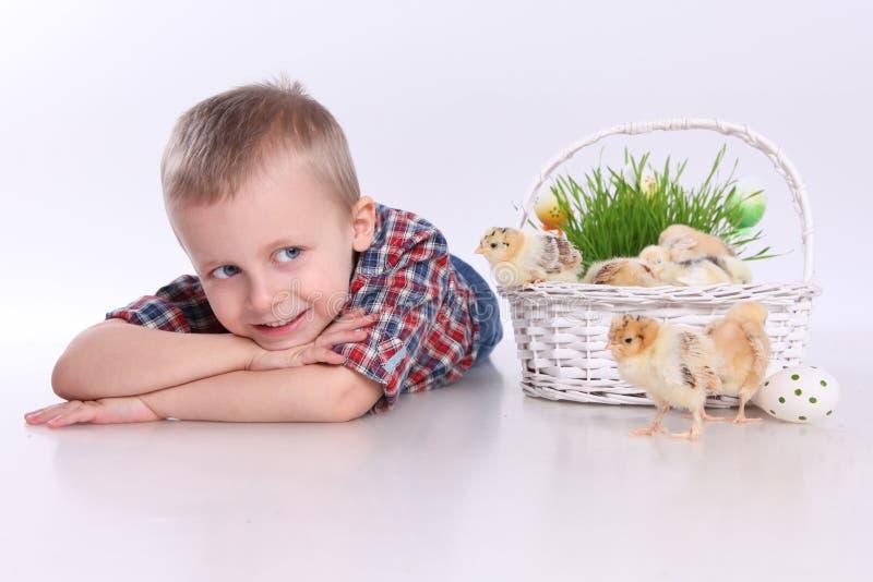 Easter bonito imagem de stock royalty free