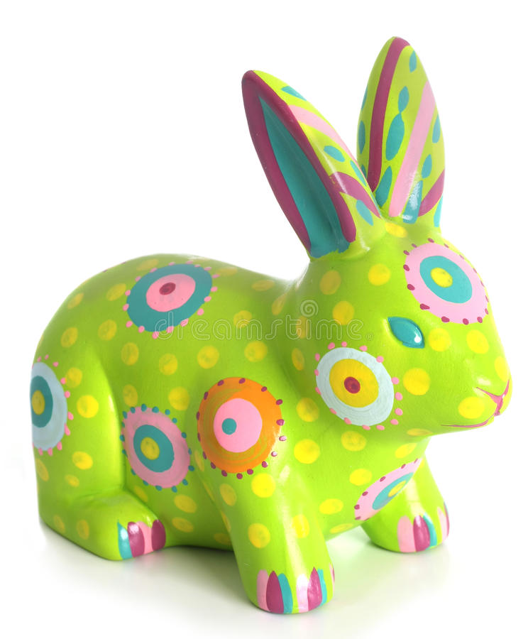 Free Easter Bunny Stock Images - 12408184
