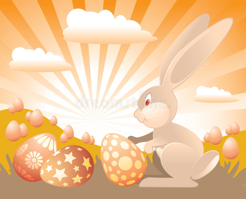 Download Easter Bunny Stock Image - Image: 2108721