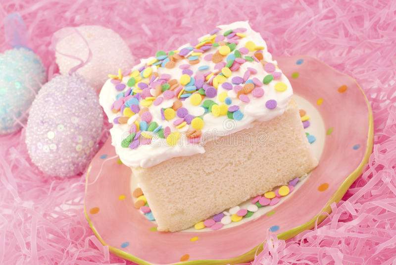 Download Easter Cake Closeup stock photo. Image of closeup, snack - 13033460