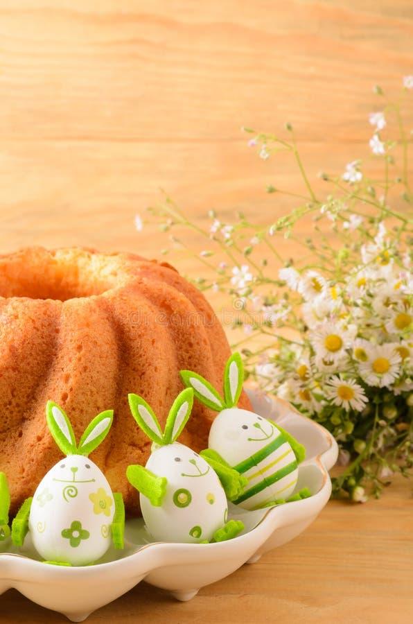 Download Easter cake stock image. Image of easter, cake, festive - 43205465