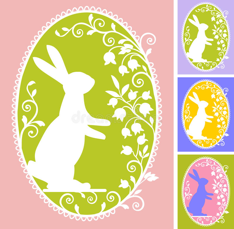 Free Easter Card Stock Photography - 13575962