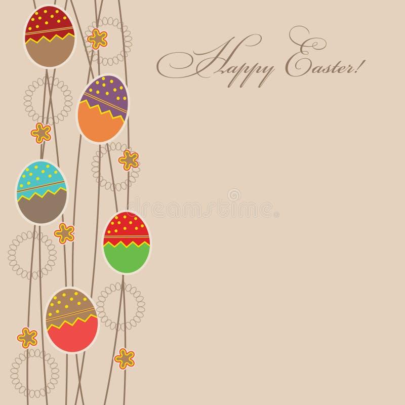 Download Easter Card Template  Illustration Stock Vector - Illustration: 23747184