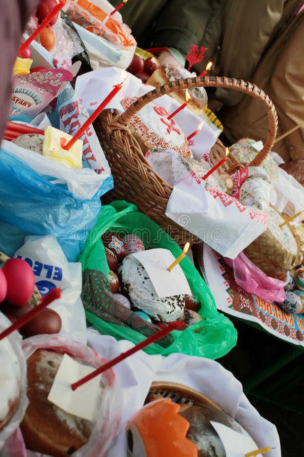 Download Easter Celebration 2011, Russia Editorial Photo - Image: 19263146