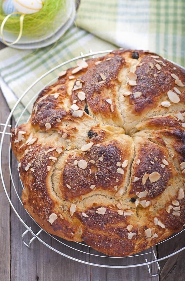 easter chlebowy cukierki fotografia stock