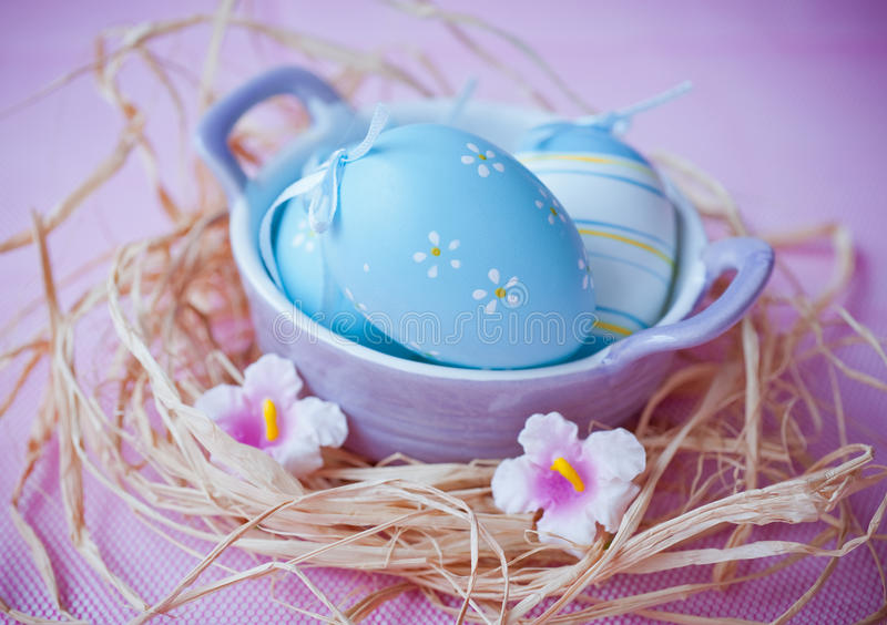 Download Easter composition stock photo. Image of green, spring - 28680206