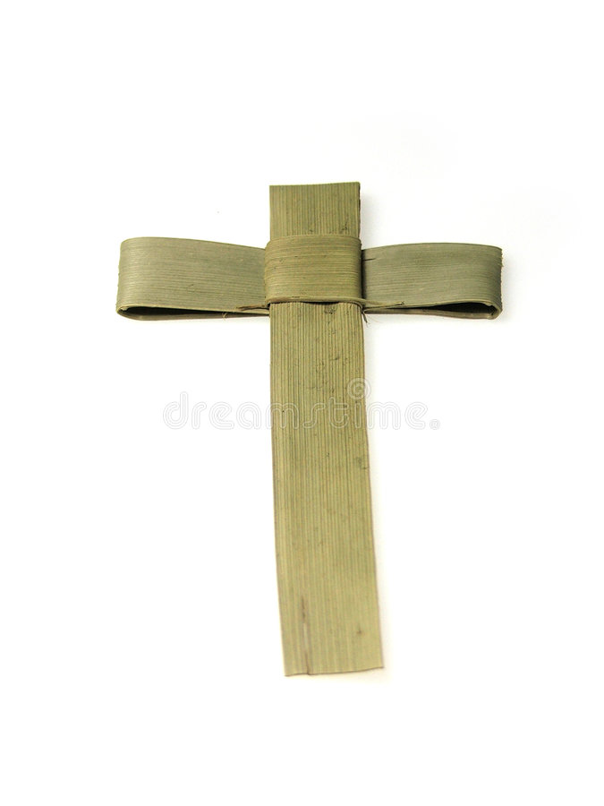 Free Easter Cross Royalty Free Stock Images - 400079