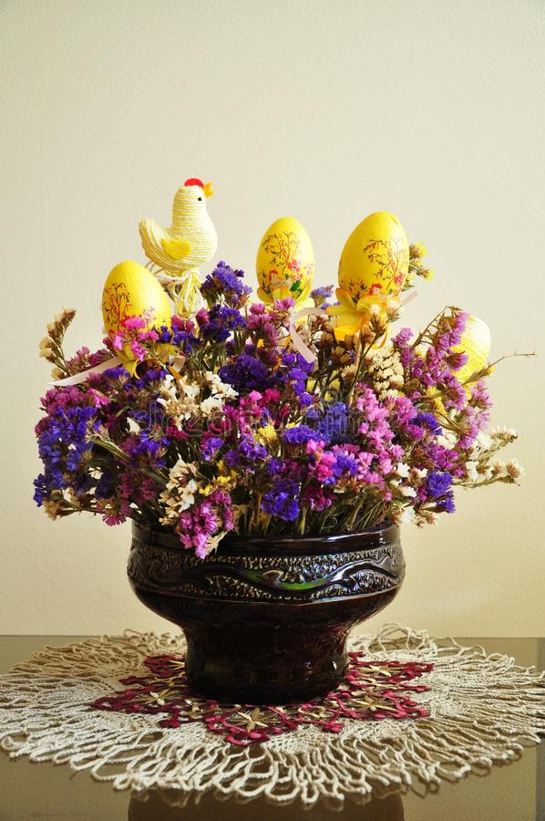 Download Easter decoration stock photo. Image of tradition, easter - 24265804