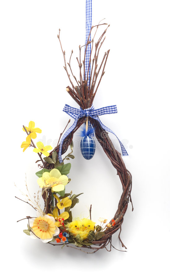 Free Easter Decoration Stock Photography - 4218832