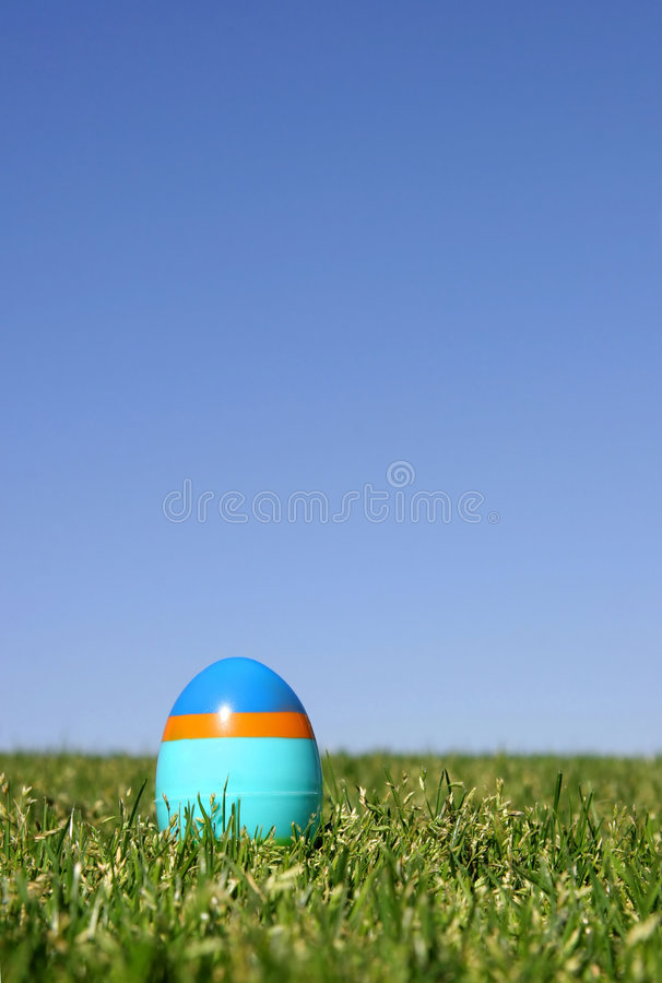 Free Easter Egg 1 Stock Image - 553491