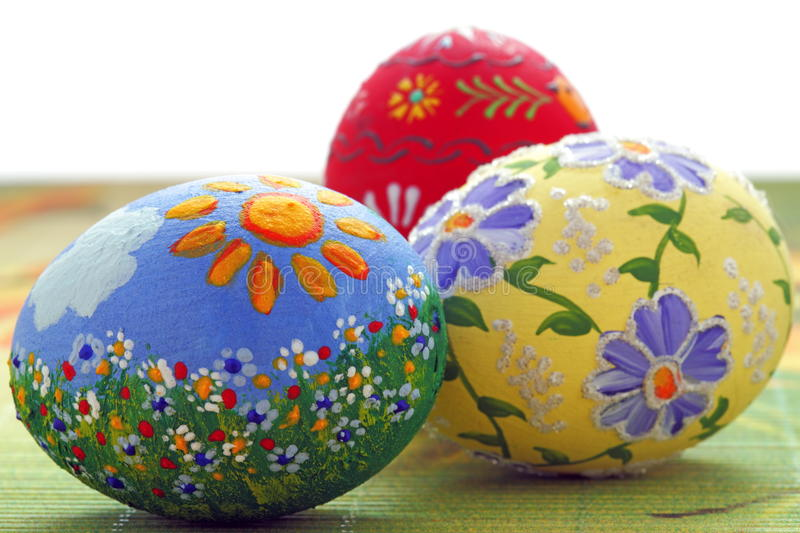 Download Easter Egg Stock Photo - Image: 18333470