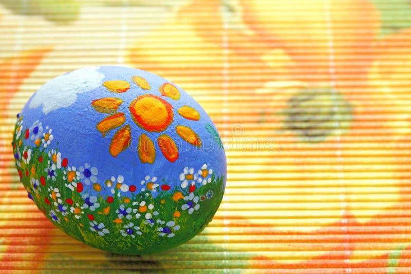 Download Easter egg stock image. Image of color, illustration - 18822841