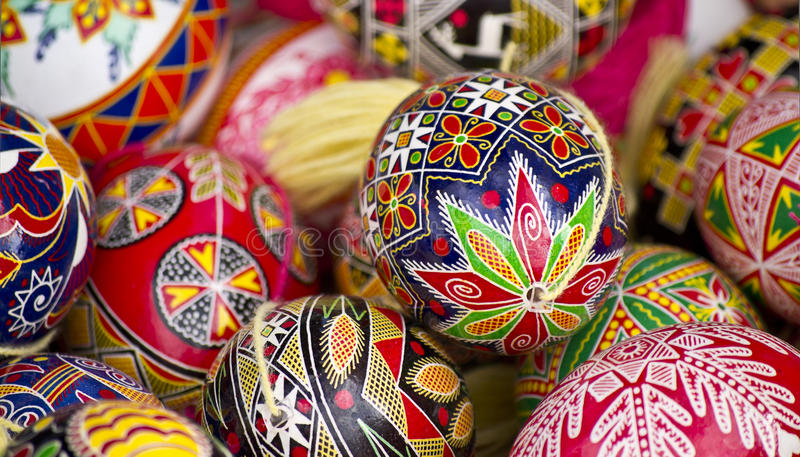 Download Easter egg, stock illustration. Image of macro, april - 29662951