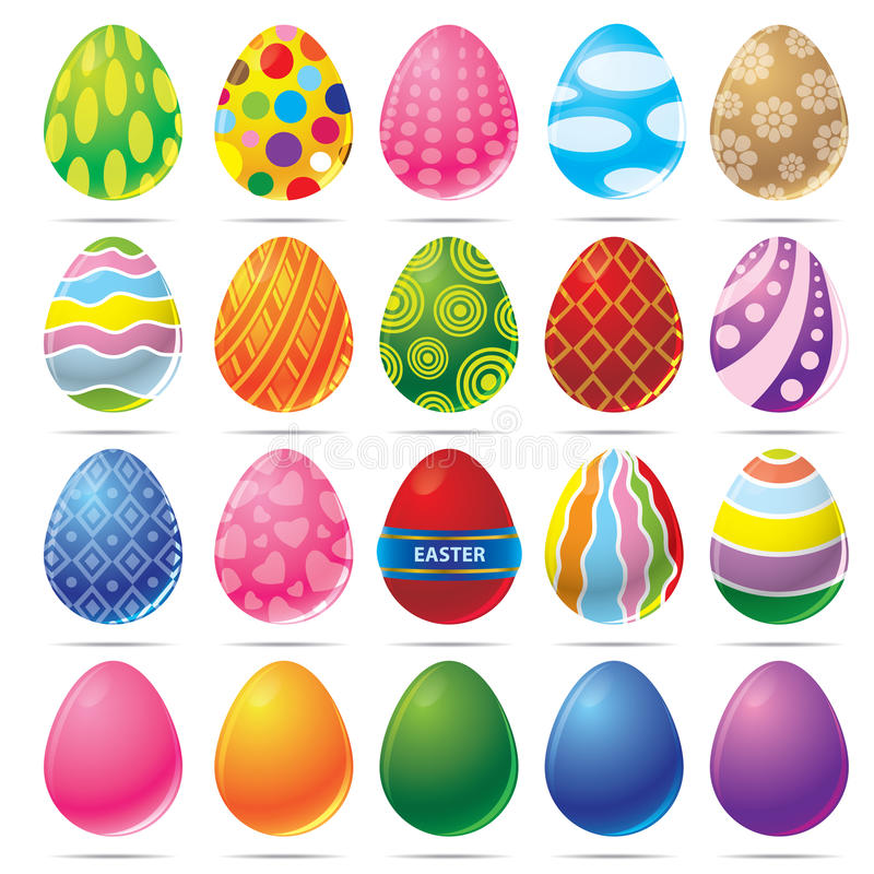 Free Easter Egg Royalty Free Stock Photography - 32629187