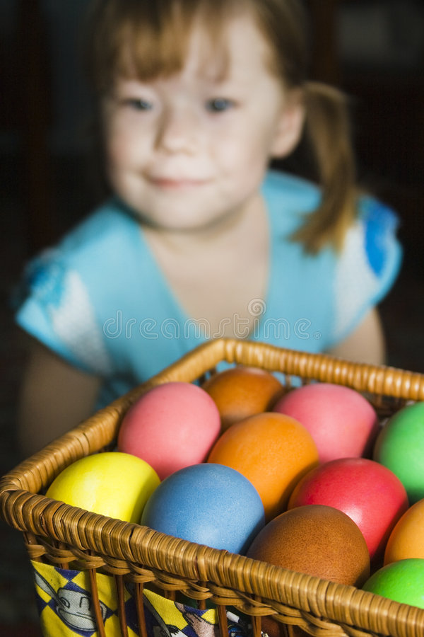 Free Easter Egg Royalty Free Stock Photography - 8001537