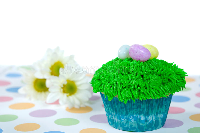 Download Easter Egg Cupcake Royalty Free Stock Photography - Image: 23886127