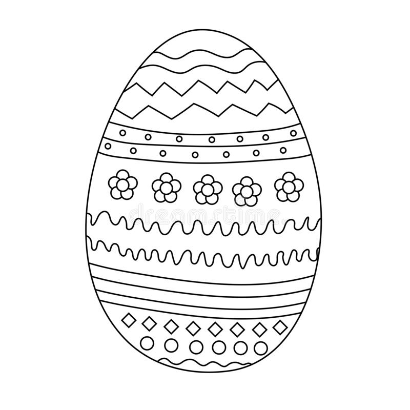 Religious Easter Coloring Page Stock Illustrations 87 Religious Easter Coloring Page Stock Illustrations Vectors Clipart Dreamstime