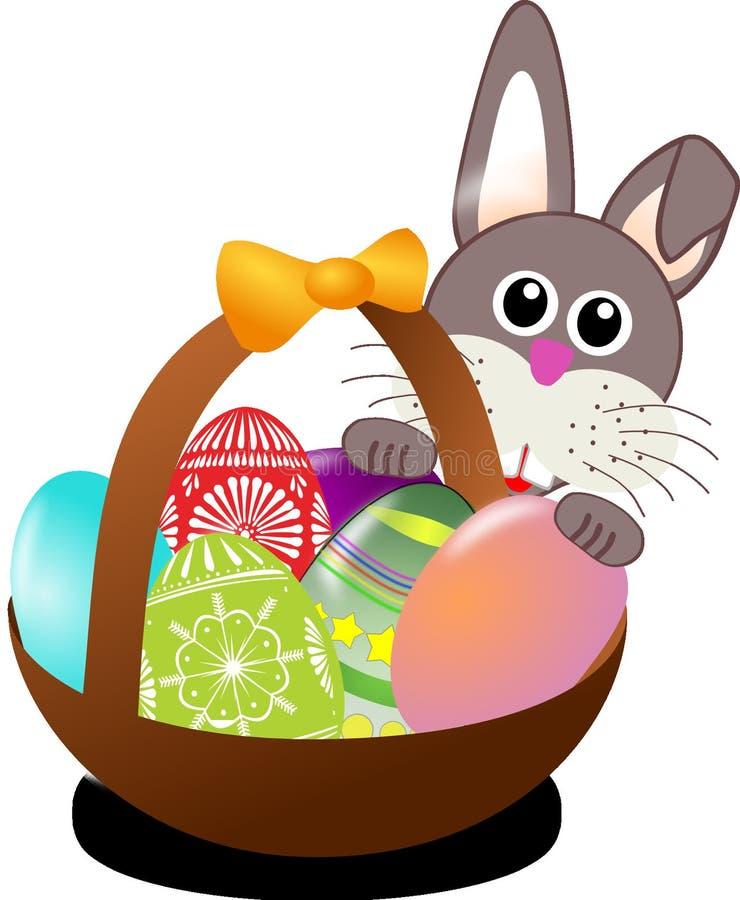 Easter Egg, Easter, Food, Clip Art stock image