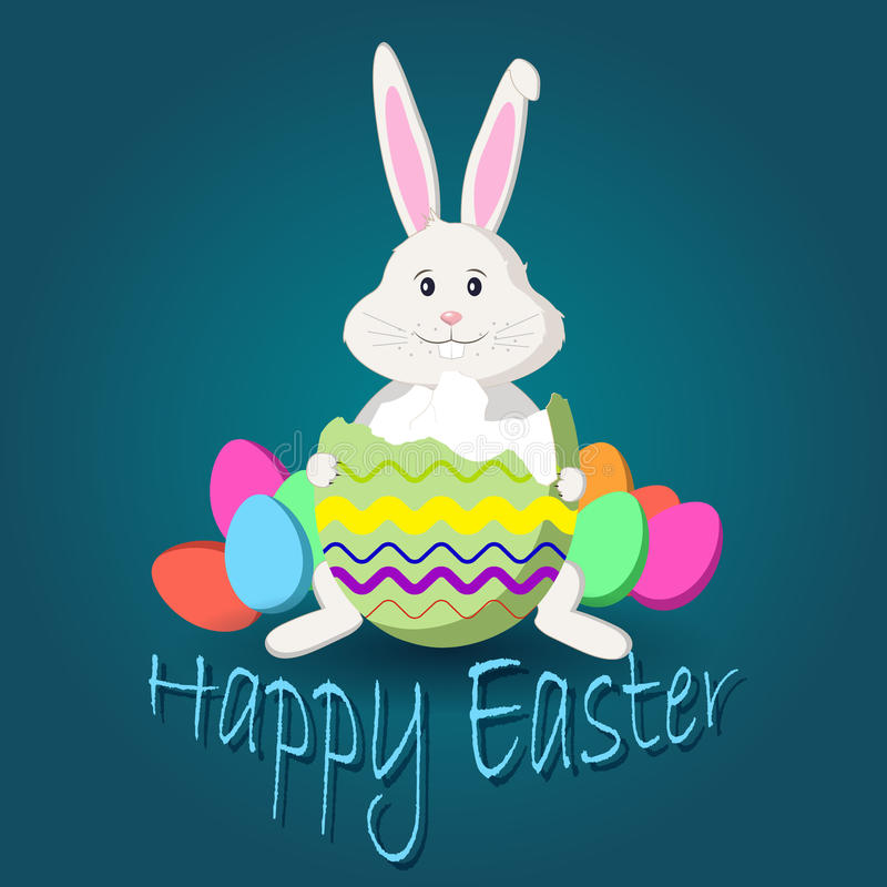 Free Easter Egg Glass Stock Photography - 73332112