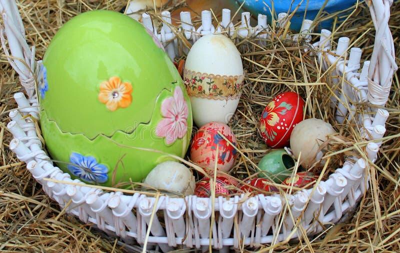 Easter Egg, Egg, Grass, Easter royalty free stock photo