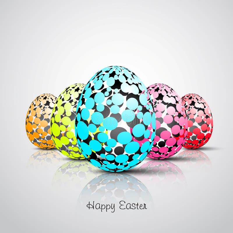 easter-egg-mesh4 бесплатная иллюстрация