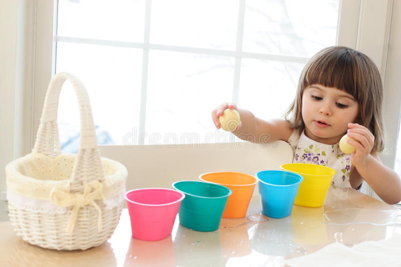 Download Easter Egg Painting Stock Photos - Image: 18697903