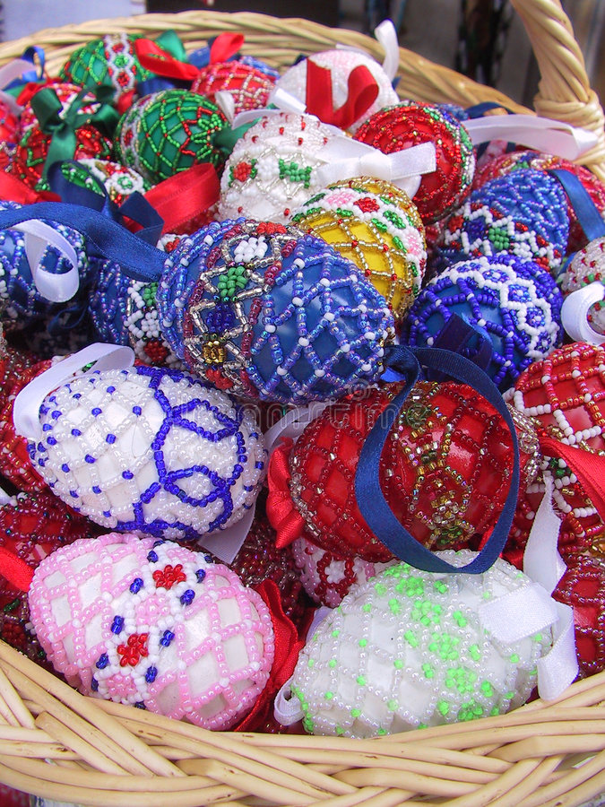 Download Easter eggs stock image. Image of colours, romania, sign - 1185