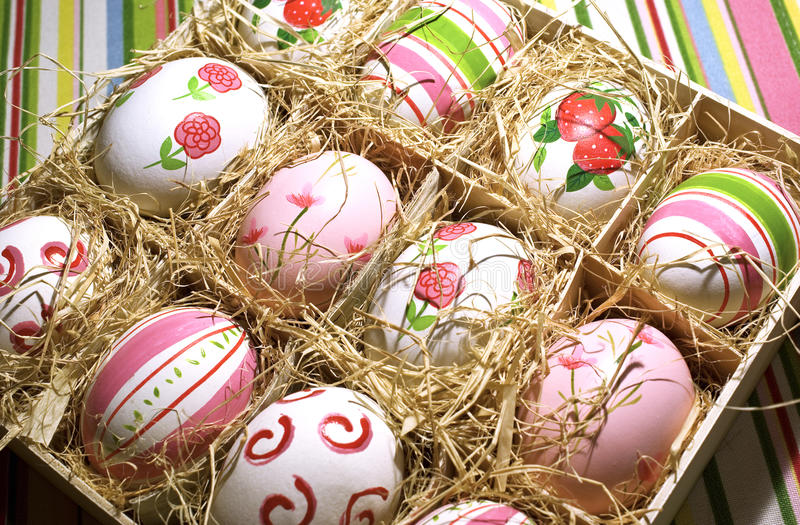 Download Easter Eggs Royalty Free Stock Images - Image: 13028539