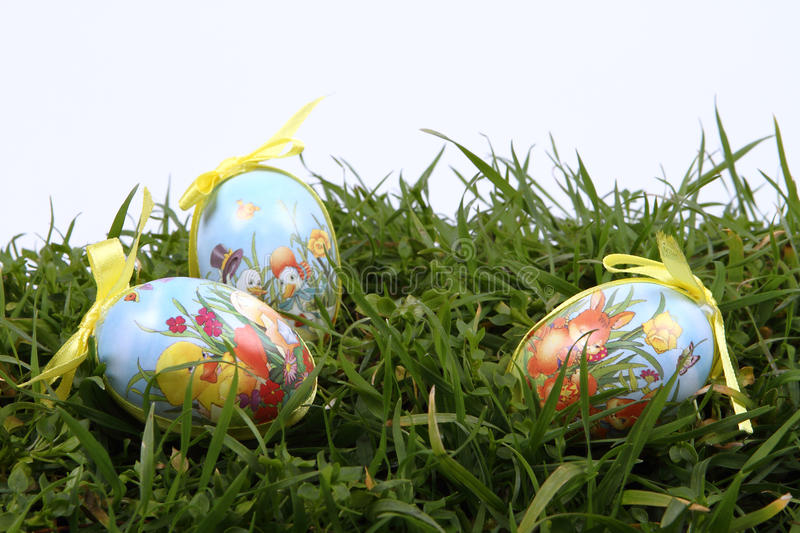 Download Easter eggs stock photo. Image of sunday, pastel, tradition - 13214656