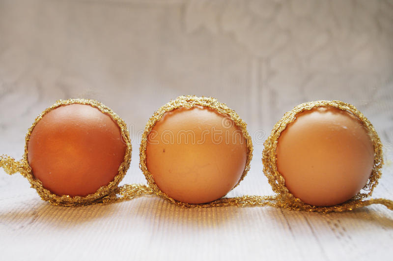 Download Easter eggs stock photo. Image of natural, texture, stuffed - 13343886