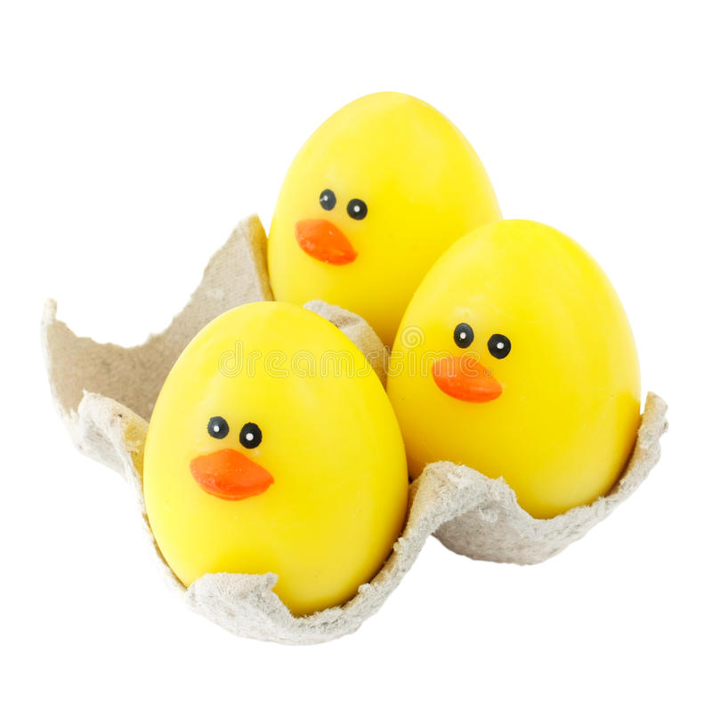 Free Easter Eggs Royalty Free Stock Photos - 13495998
