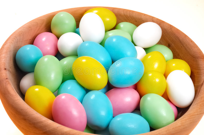 Download Easter eggs stock photo. Image of candy, bright, spring - 2131306