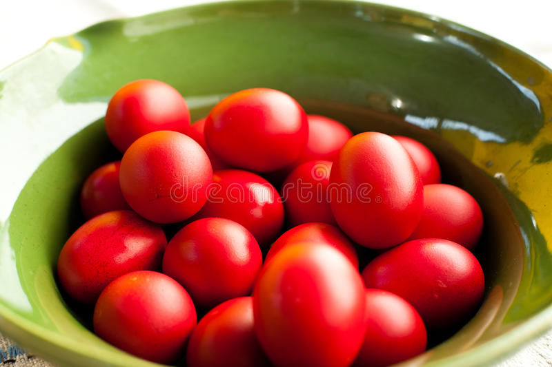 Download Easter Eggs Stock Photo - Image: 23599900