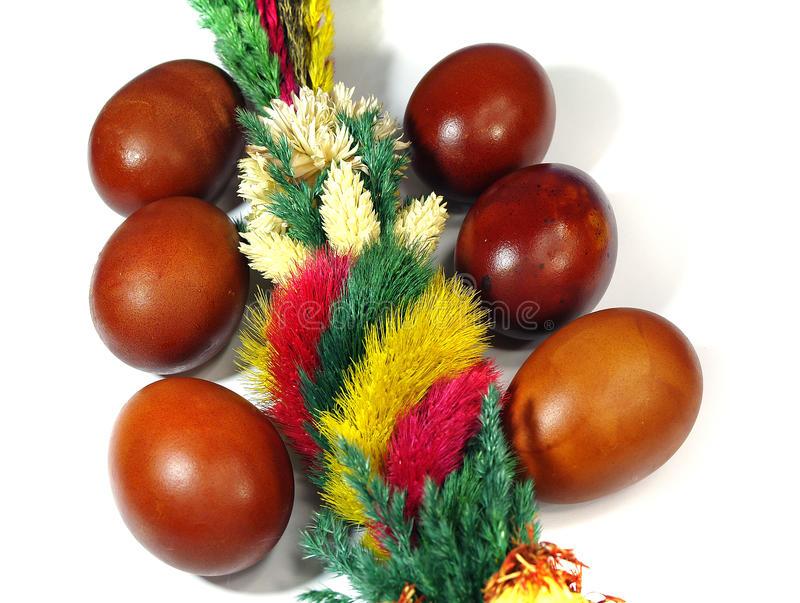 Download Easter Eggs Royalty Free Stock Photos - Image: 28661288
