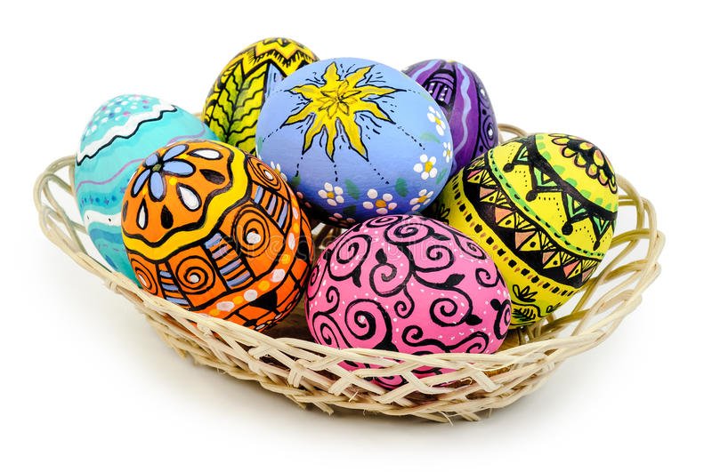 Download Easter Eggs Stock Photography - Image: 28907812