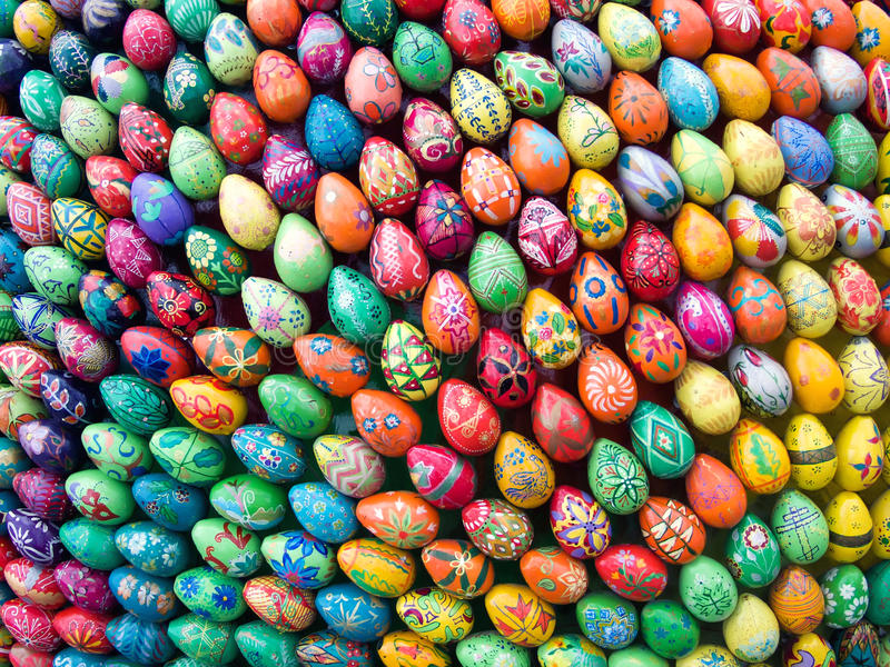 Download Easter Eggs Royalty Free Stock Images - Image: 29540619