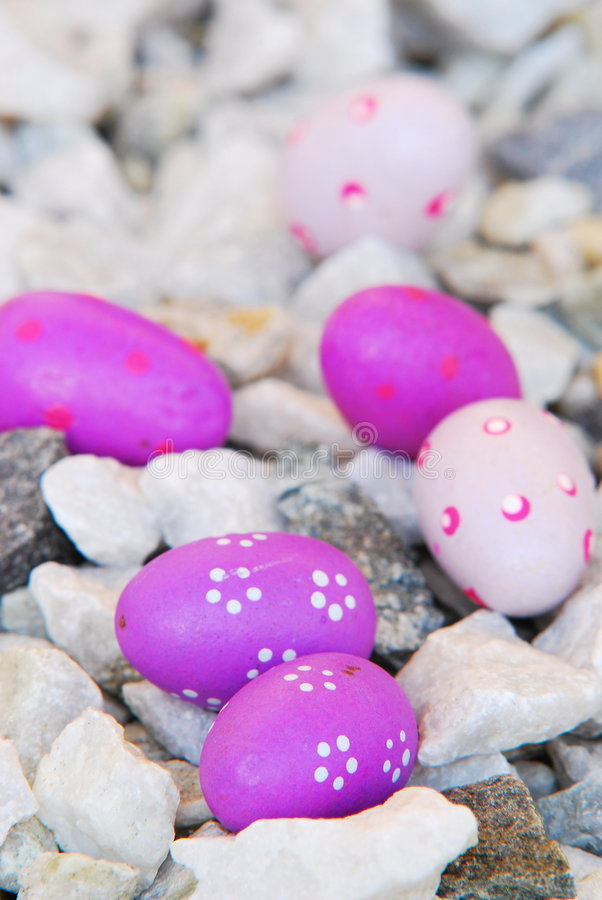 Download Easter Eggs Stock Photography - Image: 4482782